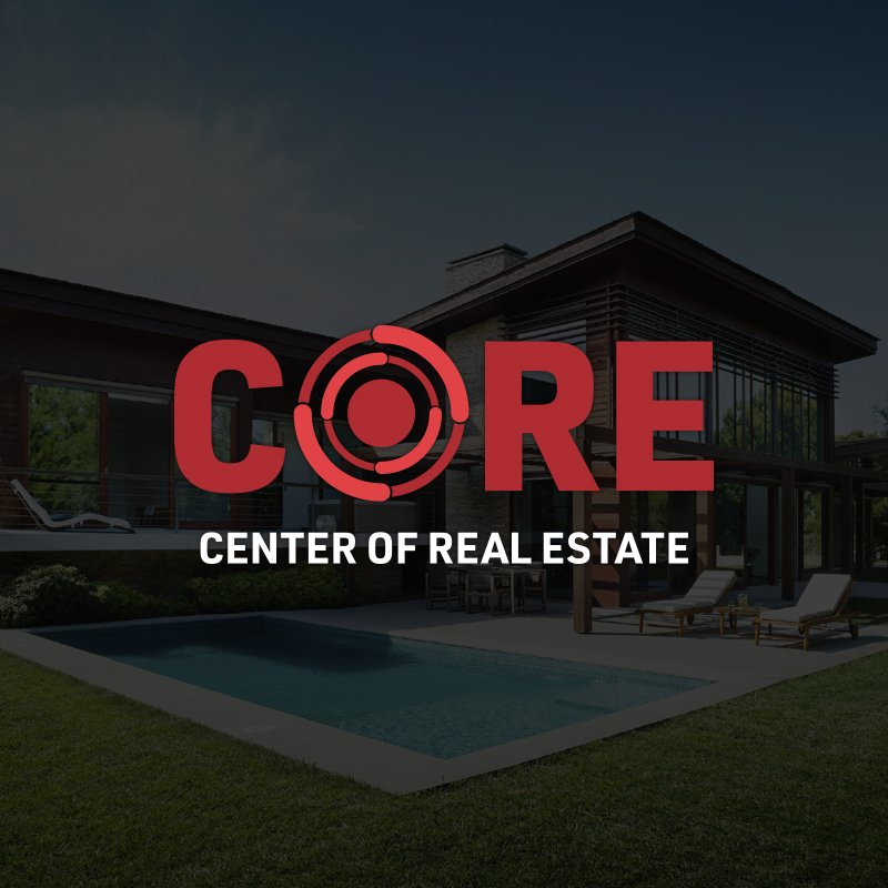 The Center of Real Estate