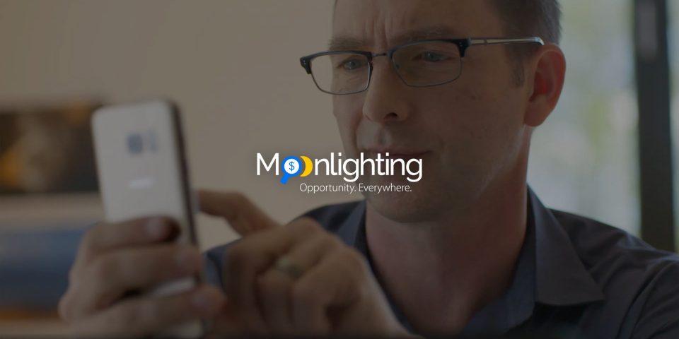 Moonlighting App